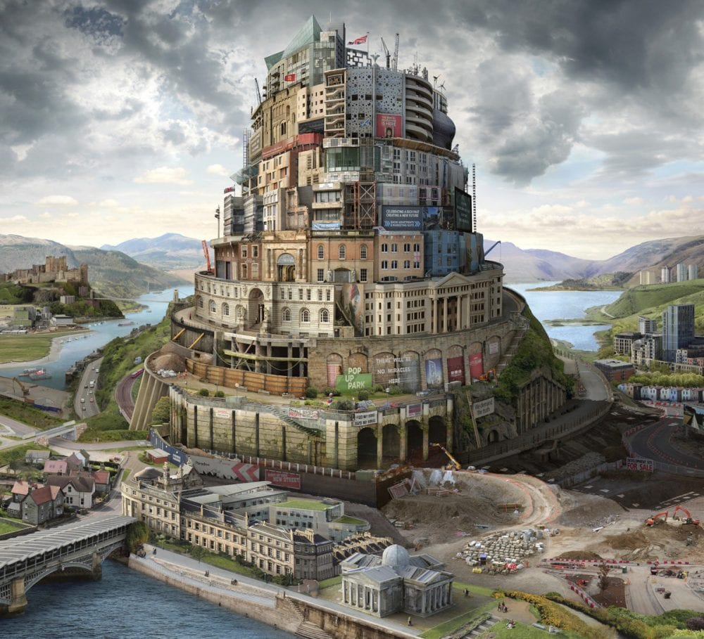 Babel Britain