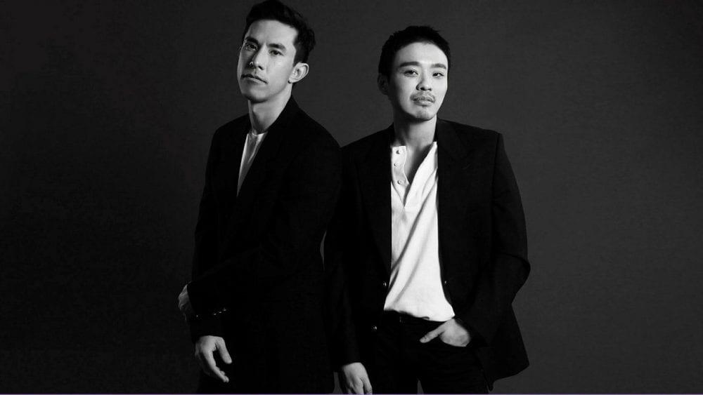 Ed Tang And Jonathan Cheung