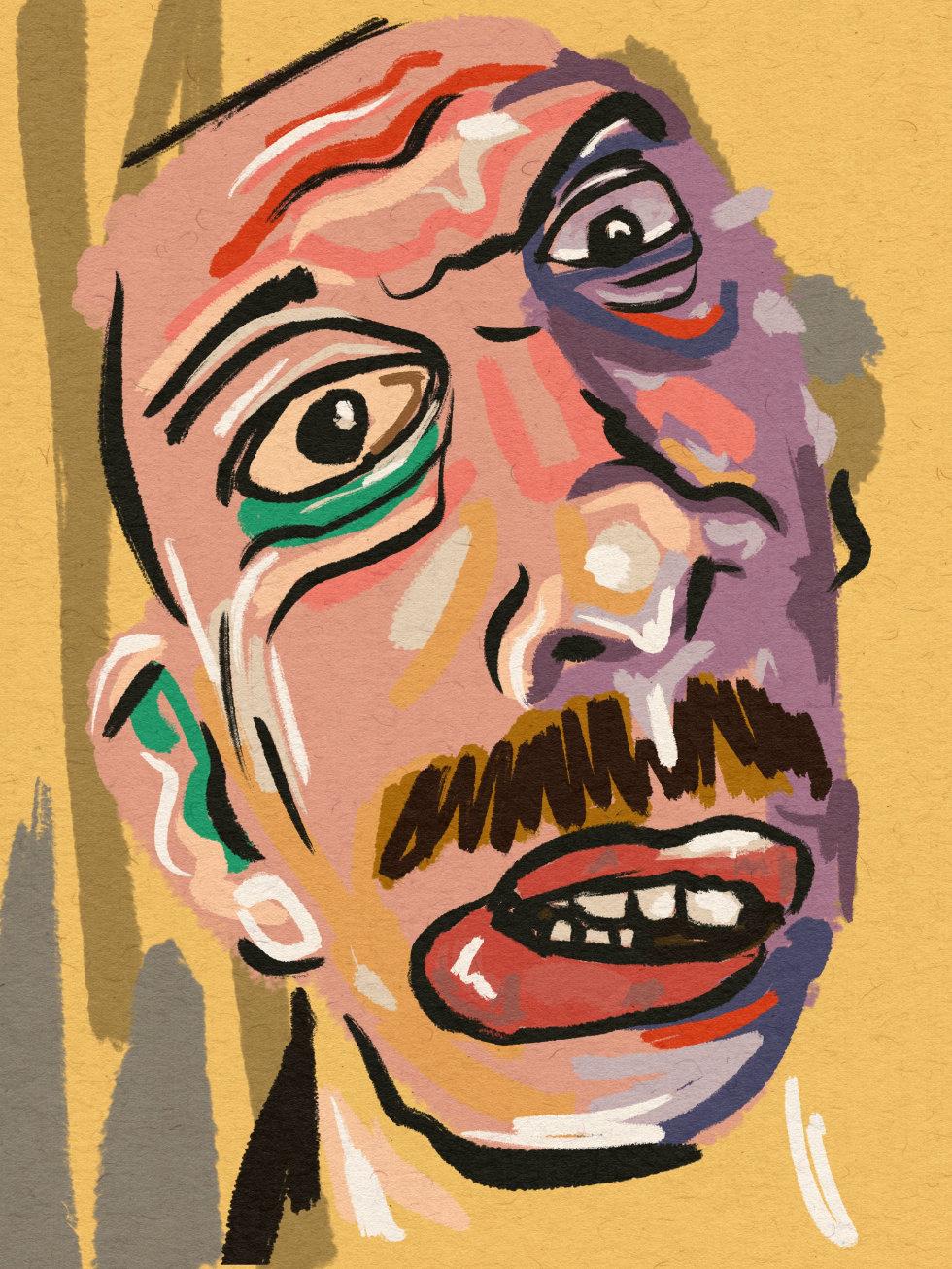Grooves Unstable Fugazi Moustache Observe Week 35