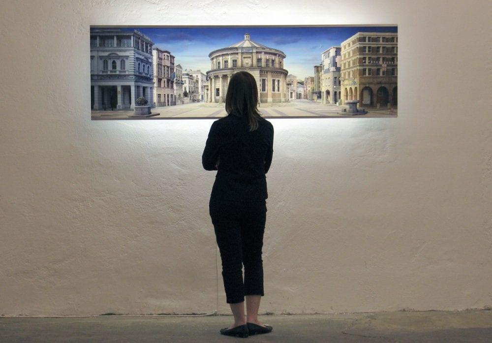 Installation Galica Ideal City