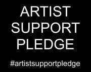 Artistsupportpledge
