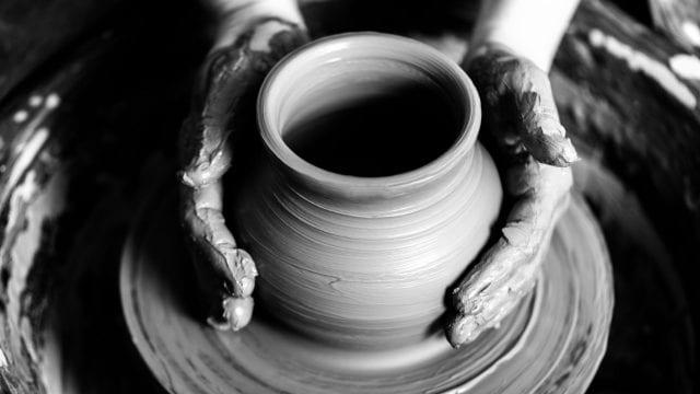 World of Jersey Ceramics