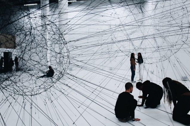 Immersive Art