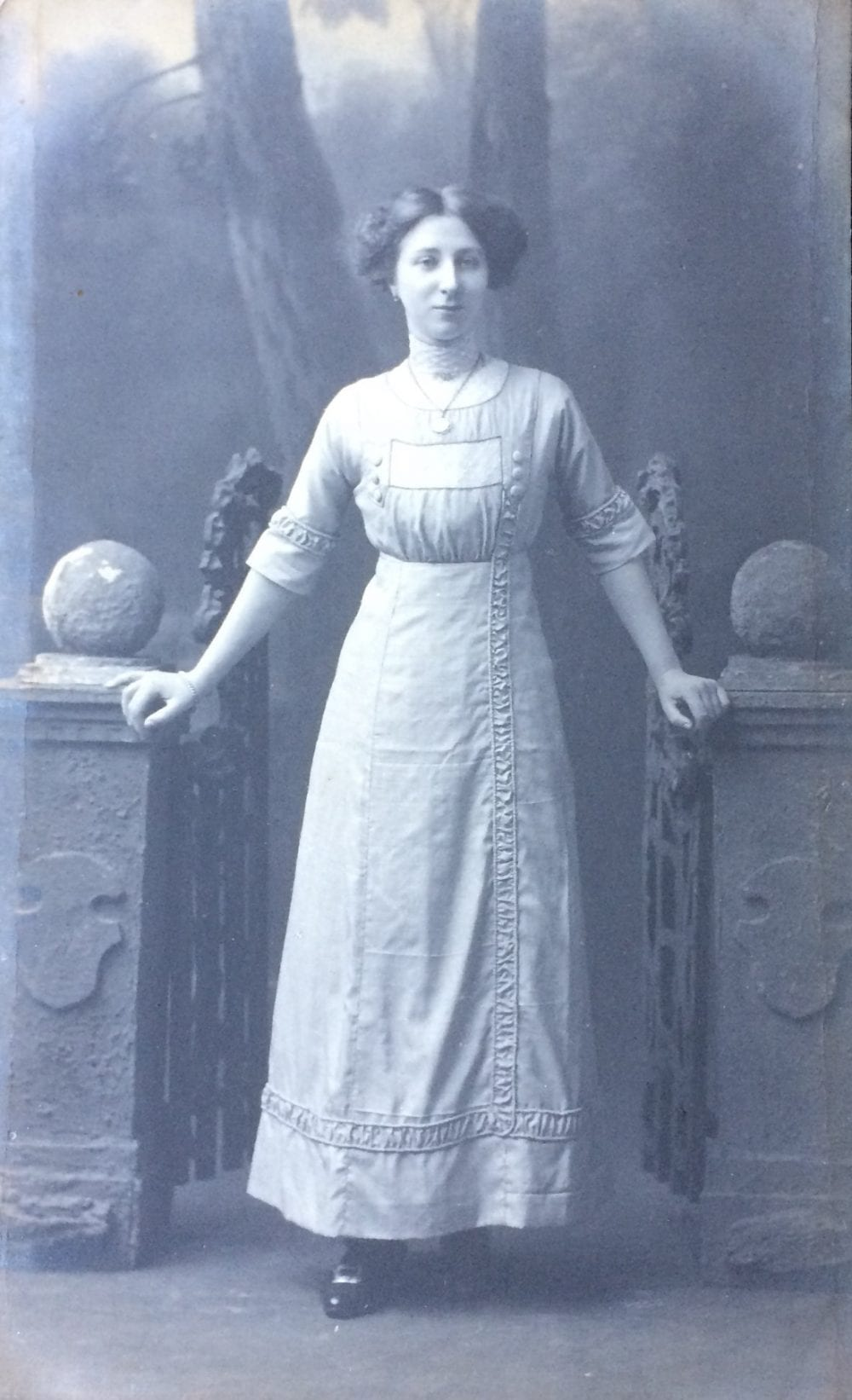 Postcard 1910