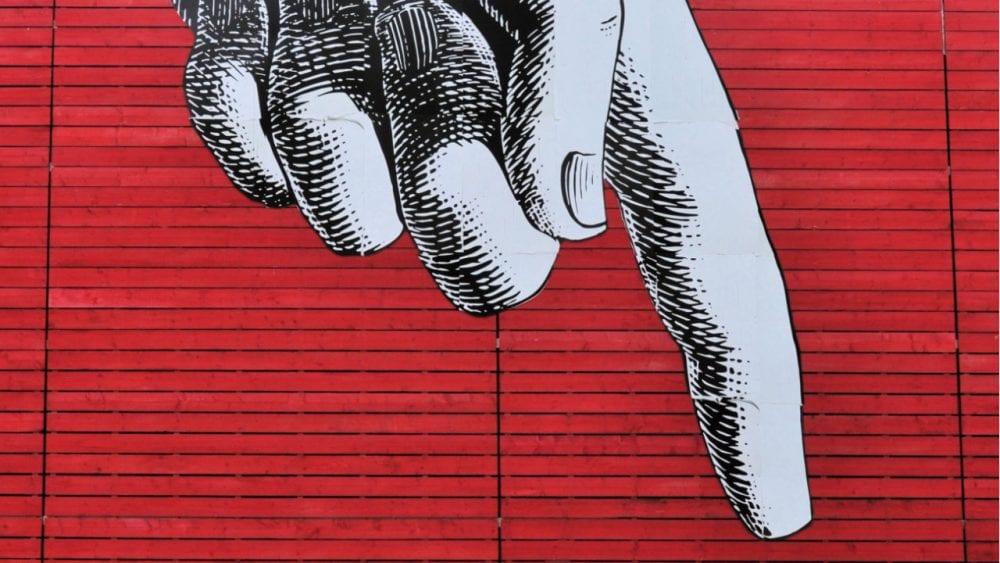 Street Art Uk London