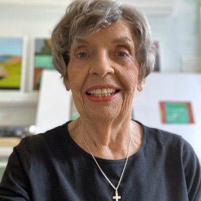 Susanannemcgarry